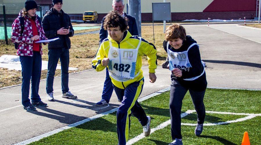 Какой вид спорта выбрать пенсионеру