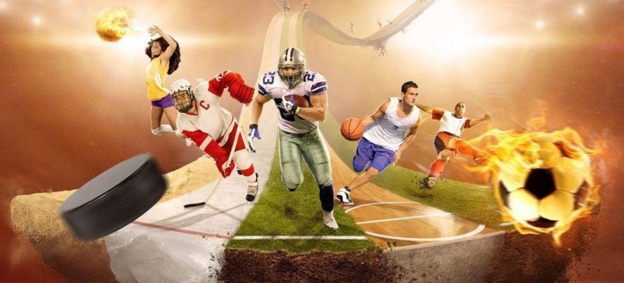 Интересные факты о спорте