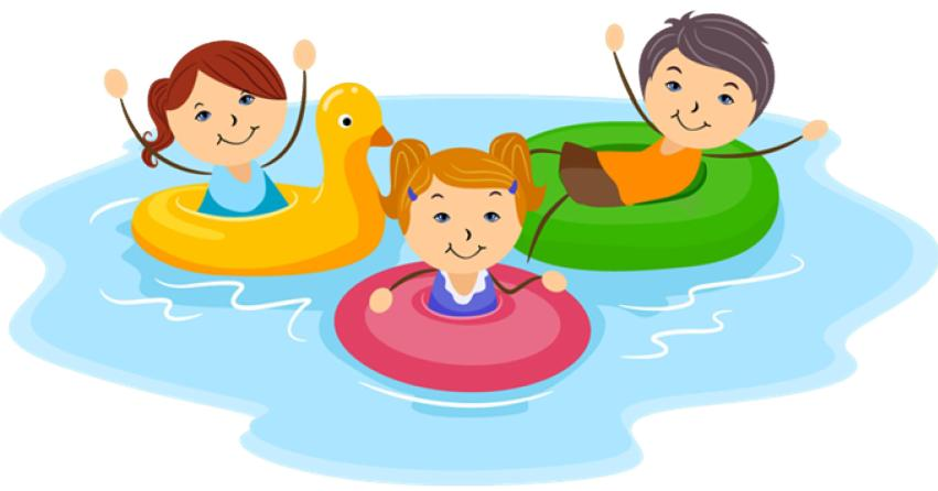 секция плавания