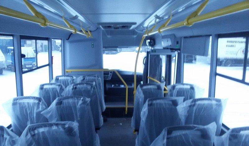 автобус фок выездное