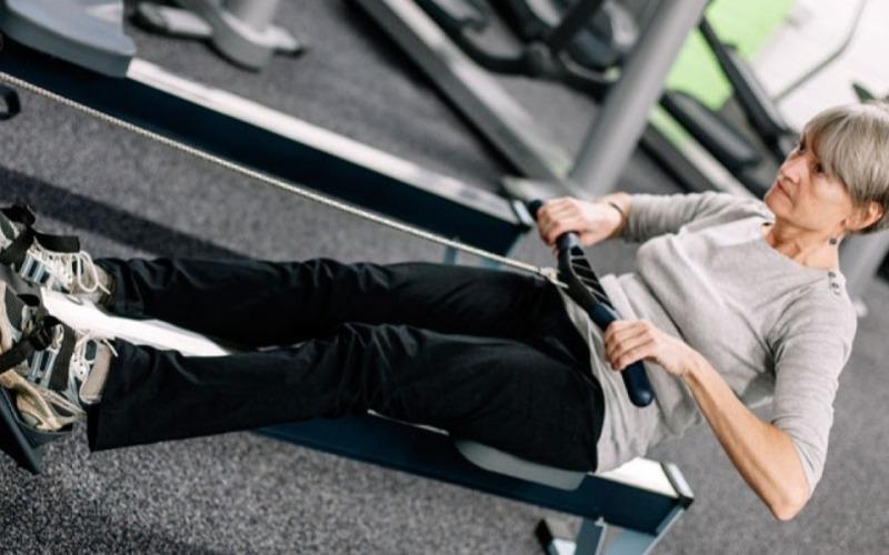 спорт после 40, как заниматься спортом после сорока