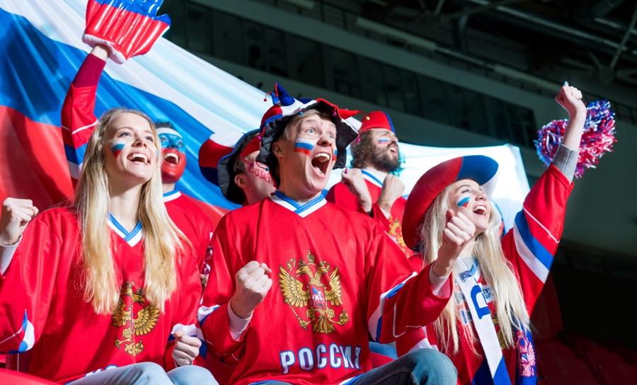 Россия, держава, ФОК, Выездное, Арзамас