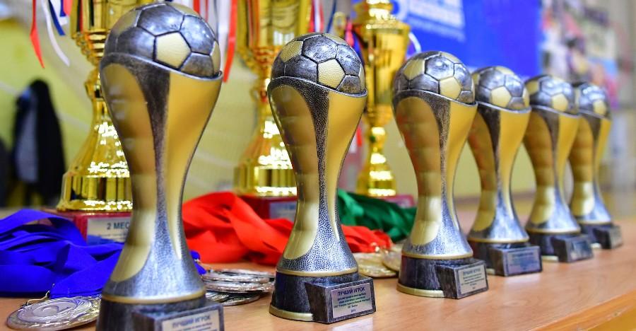 ФОК Чемпион п.Выездное Арзамасский район, детский футбол